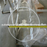 Large Diameter Quartz Tube, Quartz Product