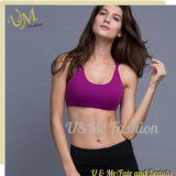 Workout Custom Gym Wear Brand Ladies Fitness Bra Yoga Sportwear
