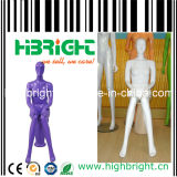 High-Quality Sitting Female Mannequin Models