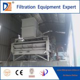 2000 Type Belt Filter Press for Wastewater Treatment Plant
