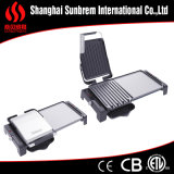 Ceramic Coating Grill and Griddle Plate Contact Grill