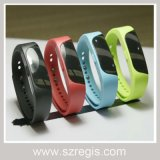 Healthy Heart Rate Fashion Call Reminder Sport Watch Smart Bracelet