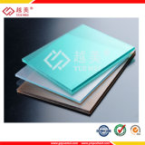 SGS Proved Ten Years Warranty Polycarbonate Panel Boards (YM-PC-033)