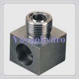 Carton Steel Socket Weld on Pipe Fittings