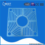 2016 FRP Factory C0mposite Tree Grate Manhole Cover From China