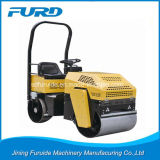 Factory Supply Hydraulic Mini 1 Ton Compactor Vibratory Roller