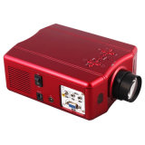1800 Lumens Mini Projector (SV-856)