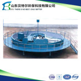 Shallow Air Floatation Waste Water Treatment Plant
