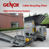 High Performance Electrical Wire Recycling Line