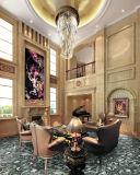 Luxury K Golden Microcrystal Porcelain Tile (JK8306C2)