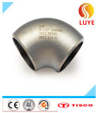 Stainless Steel 180 Degree Elbow 316 316L