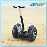 2016 Ecorider off Road Two Wheel Segwayment Self Balancing Electric Scooter