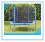 004 Upper Bounce Trampoline Enclosure Safety Net Fits for 8-Feet Round Frames Using