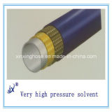 Very High Pressure Solvent Hose