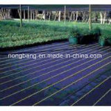 Garden Ground Cover PP Weed Mat