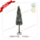 H55-122cm Plastic Christmas Ornament, Wholesale Christmas Decoration, Christmas Craft