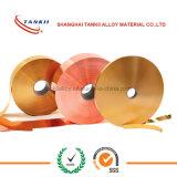 C11000 Copper Strip / Foil / Belt / Ribbon Brass Strip