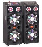 Portable Speaker DJ Stage Speaker Tp-03
