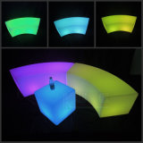 Color Changing LED Bar Cubes Innovation Glow Bars Furnitures