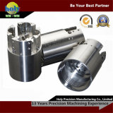 Provide Various High-Precision, Composite Shaft Parts Precision Machining
