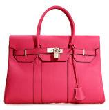 Patchwork PU Leather Women Handbags