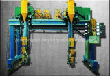 Gantry Gate Type Steel H Beam Automatic Welding Machine
