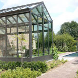 Super Quality Good Feedback Customized Design Garden Sun Rooms (TS-549)