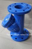 Y Type Strainer Cast Iron
