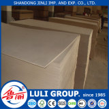 E1/E0 Wholesale MDF Board for Wardrobe Design From China Luligroup