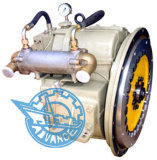 Marine Gearbox (7 &Ordm; Inclination) (MV100)