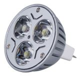 High Power 6W MR16 LED Spotlight