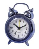 Classic Cute Colorful Mini Alarm Clocks (YZ-4609)