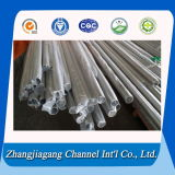 Rolled ASTM B338 Gr12 Titanium Tube
