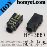 3.5mm Audio Socket/Phone Jack (Hy-3887)