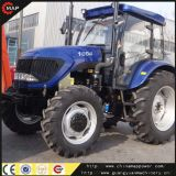 100HP 4WD Farm Tractor with Farm Tools Made in China with CE