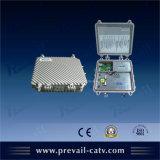 Two-Input Agc Bi-Directional Optical Receiver