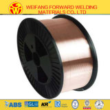 Aws A5.18 Er70s-6 MIG Copper Welding Wire