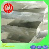 Mgzr Magnesium Zirconium Alloy Ingot