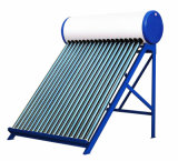 Low Pressure Solar Water Heater (JJLCS15)