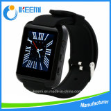 2016 Hot-Sale Nx8 Bluetooth Smart Watch Mobile Phone for Android Ios