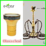 2200mAh Ak47 Hookah E Head, Golden Color E Head, Best Price E Head
