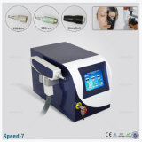 ND: YAG Laser tattoo removal machine