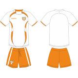Custom Design Sublimated Soccer Kits for Team