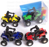 Quad ATV Bike Toy Candy (100902)