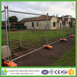 Canada Standard Used Temporary Fence for Residential Sites