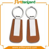 Fashion Leather Key Holder with Gift