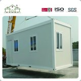 Modern Sandwich Panel Flat Pack Prefabricated Modular Home/Prefab Building/Container Office House