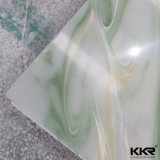 Acrylic Solid Surface Alabaster Translucent Resin Stone