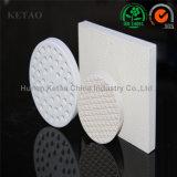 Ceramic Honeycomb Filter Slice