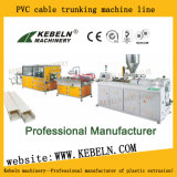 PVC Cable Duct Machine Line, PVC Cable Trunking Machine